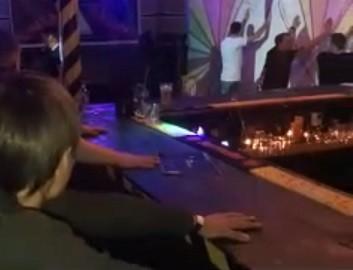 Игры в ночном клубе видео ночной клуб трейлер