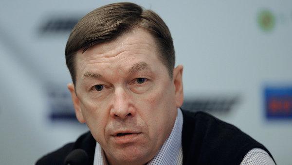 Владимир Голубович занял пост основного тренера нижегородского СКИФа