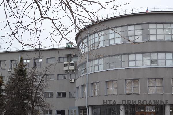 Нижний Новгород рассматривает возможность размещения облигаций накрупную сумму