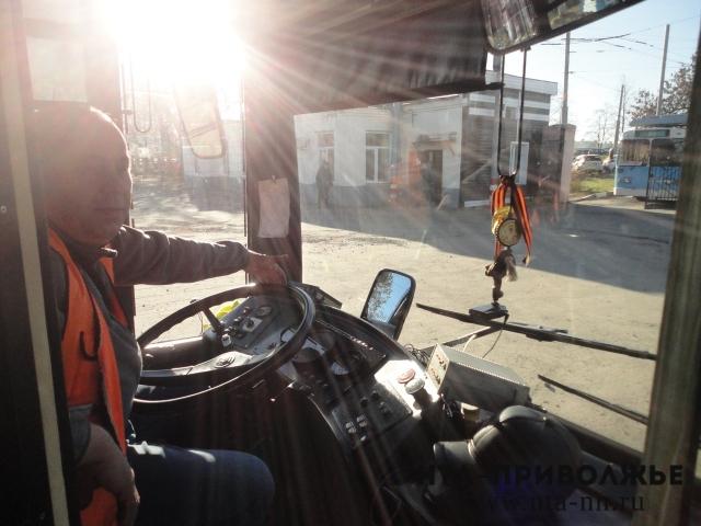 ВНижнем Новгороде неполучили федеральные средства назакупку новых автобусов