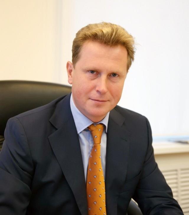 Игорь Согин оставляет пост руководителя администрации Нижегородского района