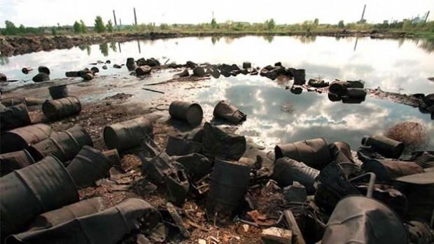 Проекты ликвидации объектов экоущерба вДзержинске прошли госэкспертизу