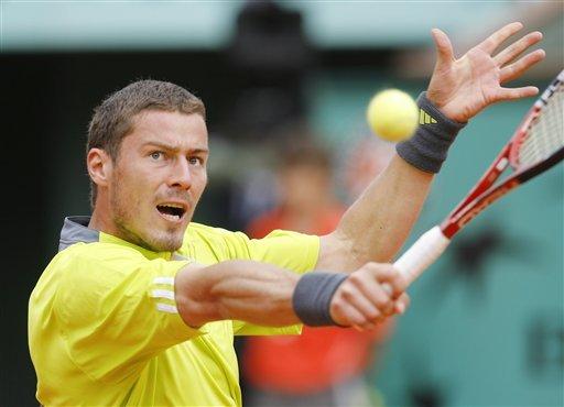 Экс-теннисист Марат Сафин отказался отмандата депутата Государственной думы