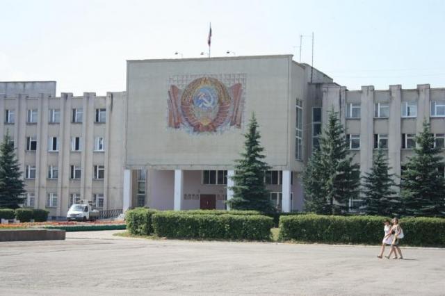 Руководитель администрации города Кстово вНижегородской области подал вотставку