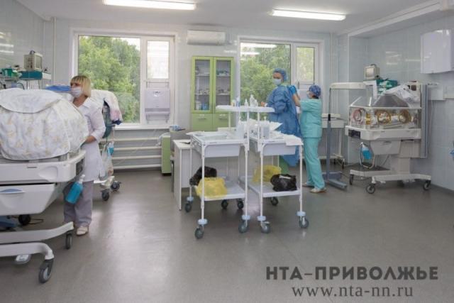 Девять фельдшерско-акушерских пунктов построят вНижегородской области в нынешнем 2017-ом