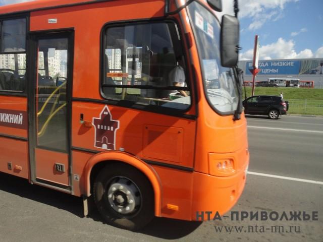 Впоселок «Новая стройка» вНижнем Новгороде пустили автобусы