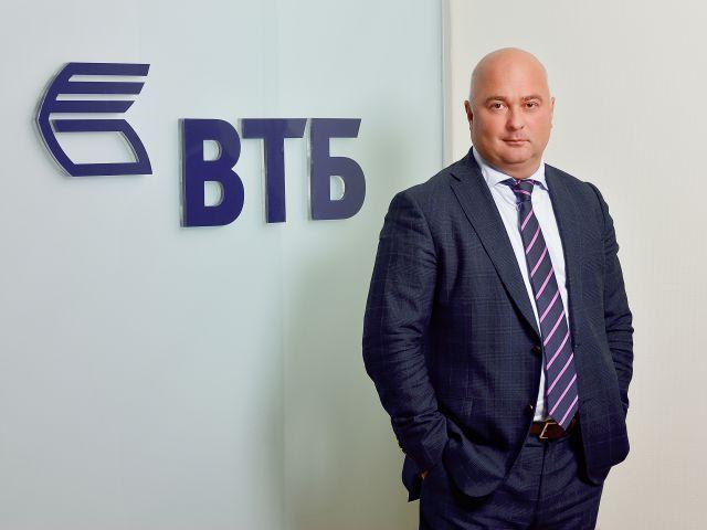 Кредитный портфель ВТБ вНовосибирске достиг 14 млрд руб.