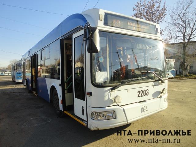 Проезд вобщественном транспорте Нижнего Новгорода подорожает,