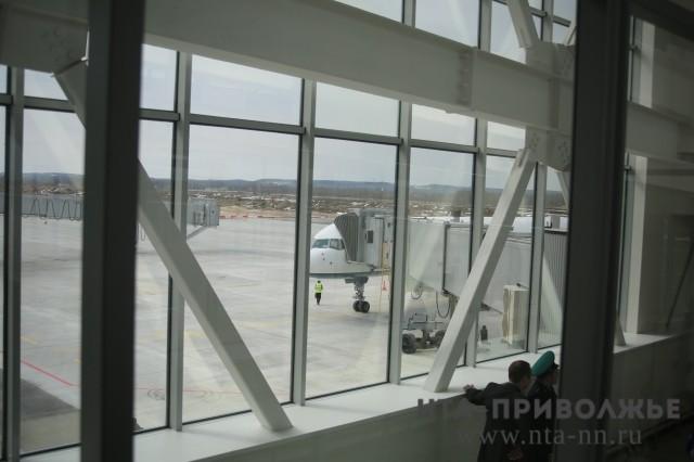 Авиарейсы изНижнего Новгорода вСанкт-Петербург стали ежедневными