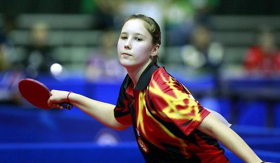 Нижегородская теннисистка стала призером чемпионата Европы