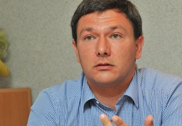 Главой администрации Кстовского района избран Виталий Ковалев