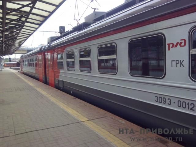 ВСМ-2 вНижегородской области начнут строить в2016-м году