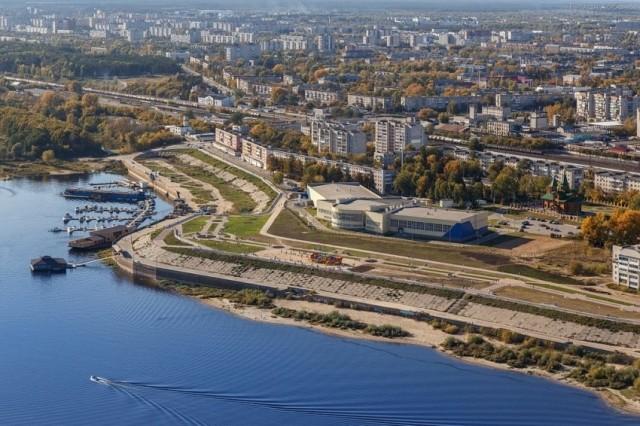 нижегородской фото дзержинск обл