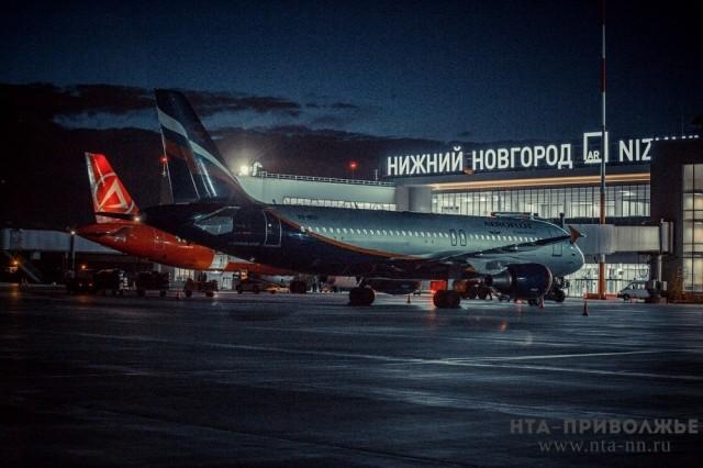 Нижегородка сообщила вполицию обНЛО над аэропортом