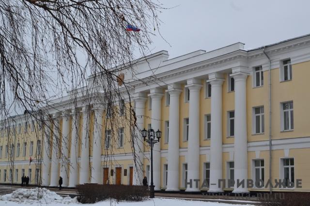 Комитет погосвласти больше часа неможет собраться на совещание нижегородского парламента