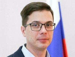Юрий Шалабаев назначен заместителем главы администрации Нижнего Новгорода по строительству и архитектуре