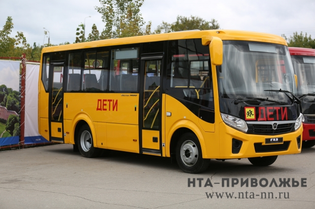 Отмена 31 частного маршрута вНижнем Новгороде признана законной