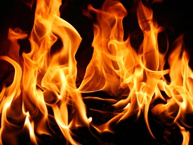 54-летний мужчина получил ожоги 90% тела напожаре вБалахне