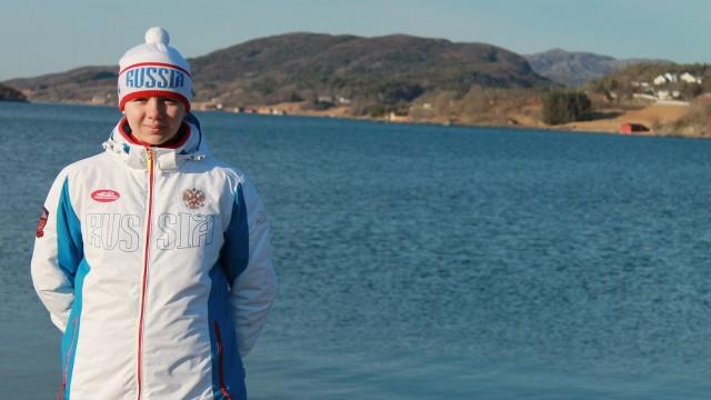 Конькобежка Качанова завоевала золото наэтапе юниорского Кубка мира