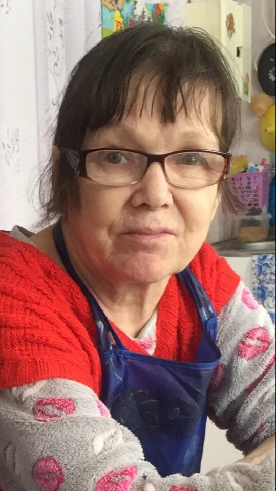 Вознаграждение в 300 тыс. рублей объявлено за информацию о пропавшей год назад в Нижегородской области 70-летней Галине Алёшиной