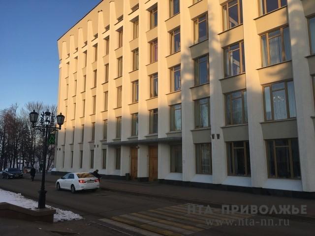 Нижегородская область планирует расположить до 2020г облигации на30млрдруб.