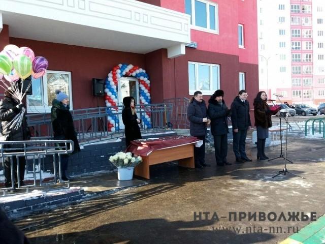 Последний долгострой СУ-155 ввели вНижнем Новгороде