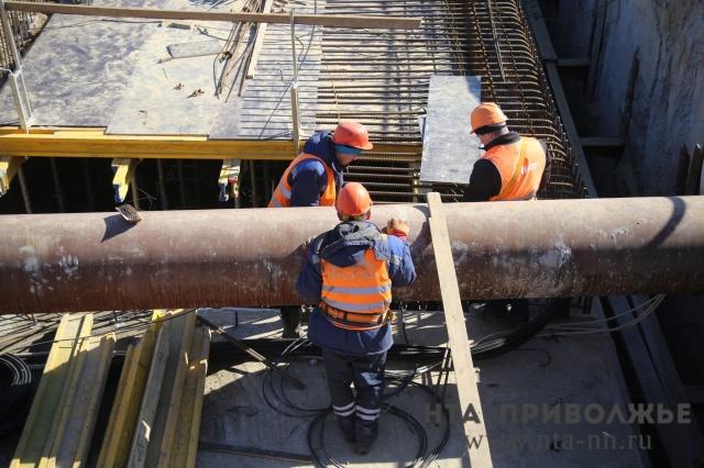 Продление метро достанции «Оперный театр» вНижнем Новгороде стоит 27 млрд.