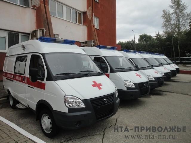 21 новый автобус получили школы Нижегородской области 27декабря