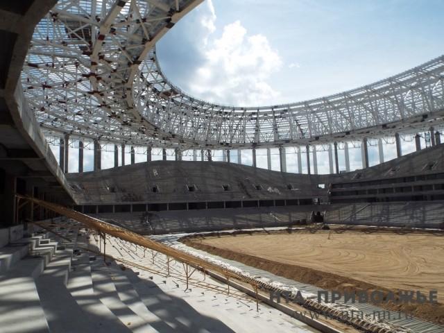 Власти Нижнего Новгорода благоустроят Большую Покровскую за179 млн руб.