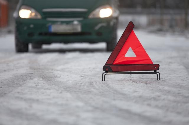 ВНижегородской области автомобилист на Вольво насмерть сбил 53-летнего мужчину