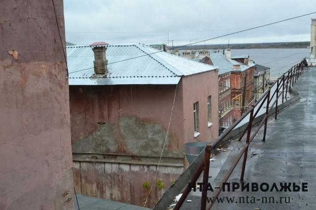 ВНижегородской области пенсионерам продлят льготы повзносам накапремонт