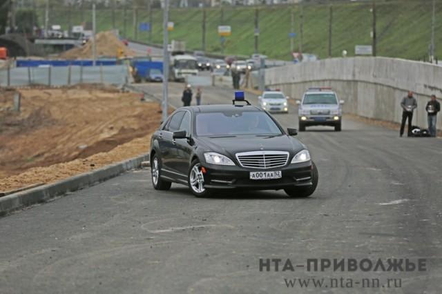 СМИ проинформировали оботказе врио нижегородского губернатора откортежа