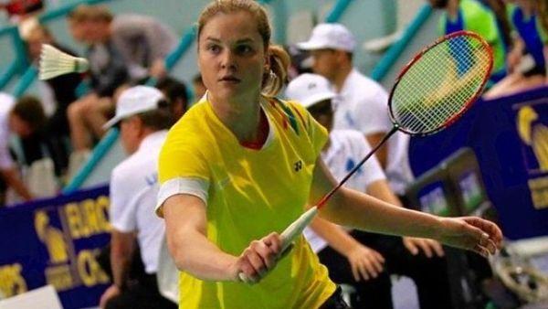 Нижегородка Анастасия Червякова стала победительницей Кубка РФ побадминтону