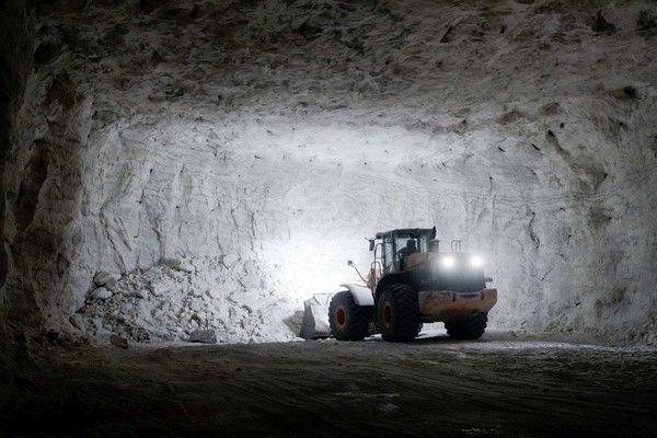 Новый соляной завод даст Нижегородской области неменее 400 новых рабочих мест