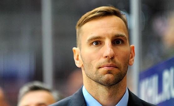 «Торпедо» будет играть вагрессивный, атакующий и разумный хоккей— Дэвид Немировски