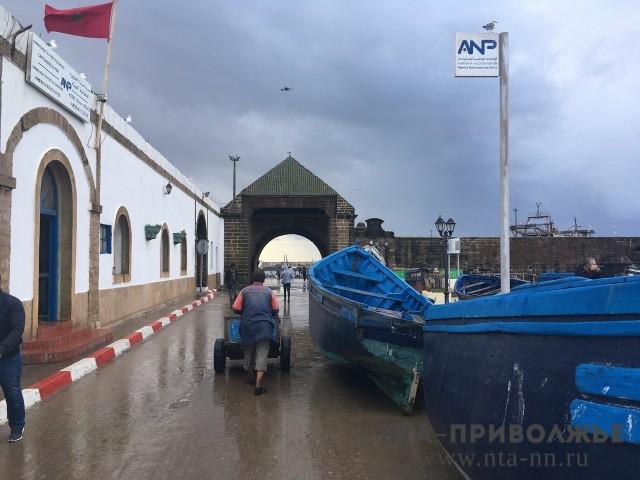 Пензенская съемочная группа не может выехать из Марокко из-за пандемии коронавируса