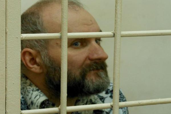 Суд продлил принудительное лечение нижегородского некрополиста Анатолия Москвина доиюня текущего года