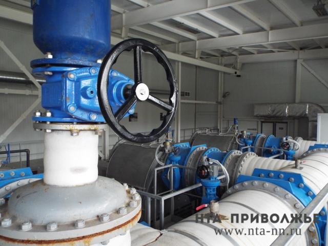 Граждане Лыскова останутся без теплоснабжения из-за долгов завода