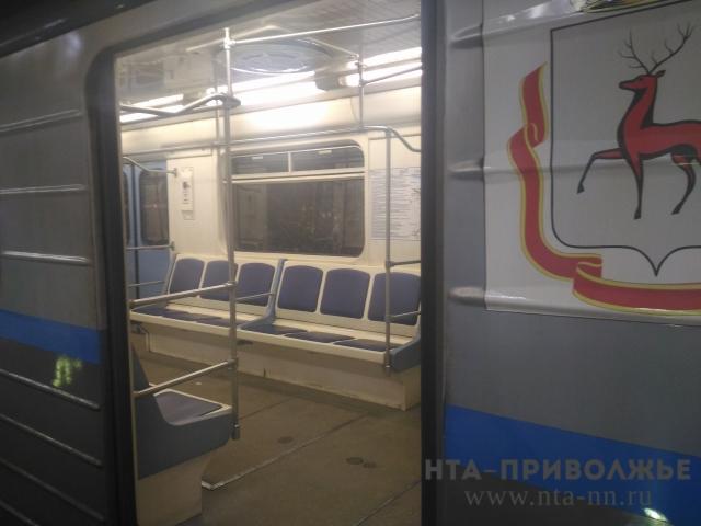Народные избранники Гордумы обсудят стратегию развития метро вНижнем Новгороде
