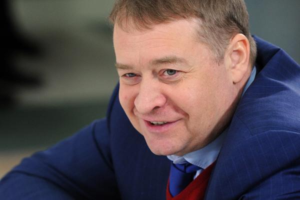 Арестован прежний руководитель республики Марий ЭлЛеонид Маркелов