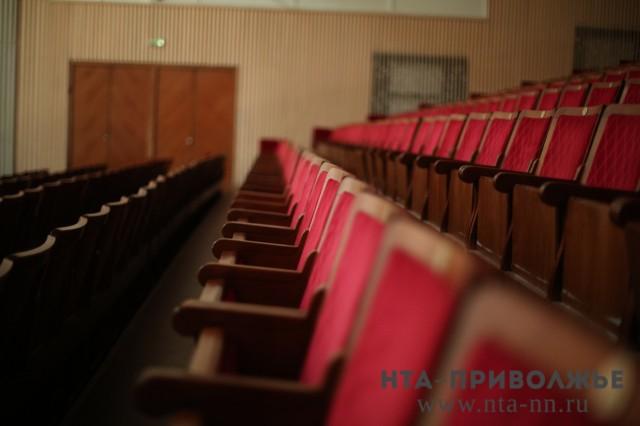 Сезон благотворительных концертов открывается вНижегородской филармонии