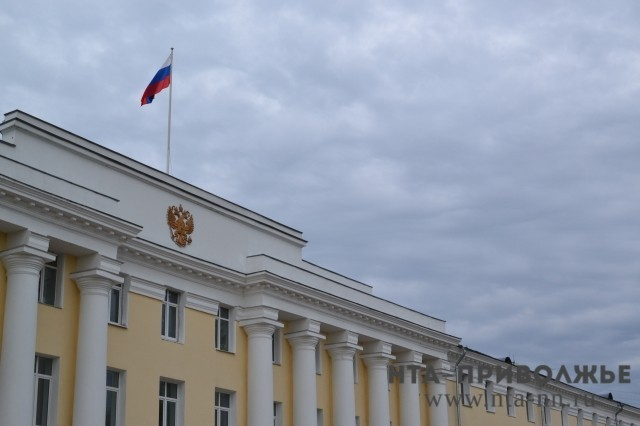 Наремонт нижегородских клиник ишкол дополнительно выделят 450 млн