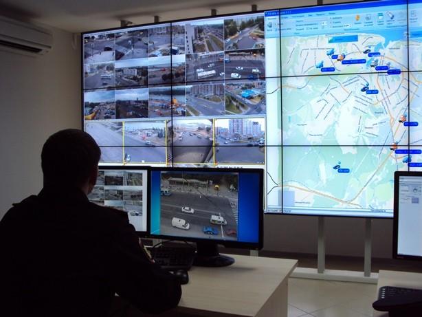 ВНижнем Новгороде установят 320 камер видеонаблюдения