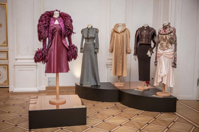 Выставка костюмов иличных вещей Людмилы Гурченко откроется вНижнем Новгороде