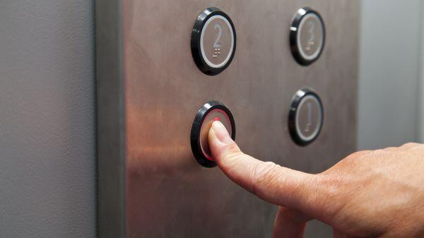 Первые из618 лифтов заменены вНижегородской области врамках капремонта