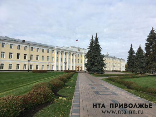 На400 млн руб. сокращен недостаток бюджета Нижегородской области на этот год