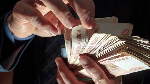 ВНижнем 18 человек задержаны поподозрению внезаконной банковской деятельности