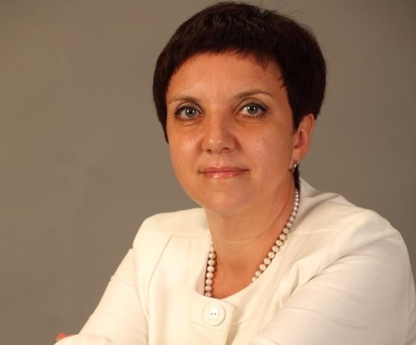 Мария Холкина покинет пост замглавы администрации Нижнего Новгорода с20марта