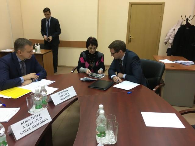 Фото предоставлено пресс-службой губернатора и правительства Нижегородской области