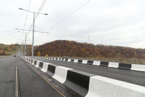 Молитовский мост после ремонта торжественно откроют 4ноября